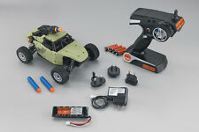 Dromida DIDC0060 1/18 Wasteland Buggy 4WD RTR w/ Radio / Battery / Charger
