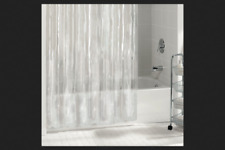 Excell Light Weight Peva Shower Curtain Liner 70