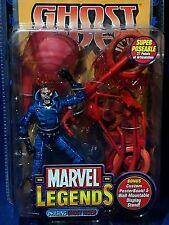 New - PHASING GHOST RIDER Action Figure MARVEL LEGENDS Series VII MOTORCYCLE