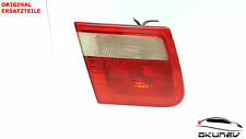 BMW 3 SERIES E46 Light Rear Position Lamps Tail Lights Interior Left 8374809