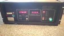 Vintage Loral Instruments Conic Data Terminal Server Computer #- ADP 200
