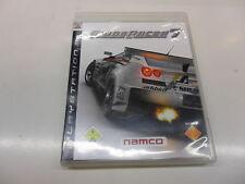PlayStation 3 PS 3  Ridge Racer 7