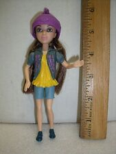 McDonalds 2011 Katie Spin Master Liv Doll Happy Meal Toy 6""