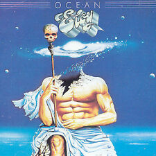 Eloy CD Ocean - Prog Krautrock German Import
