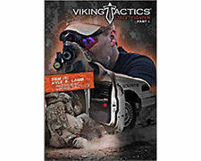 VTAC Viking Tactics - Street Fighter Training Drills DVD Video - VTAC-DVD-6
