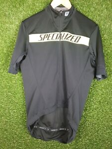 Mens Specialized SL Pro short sleeved Cycling Jersey XL