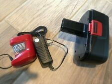 NEW Craftsman C3 19.2V Lithium-Ion Battery Charger with Generic 19.2V Battery