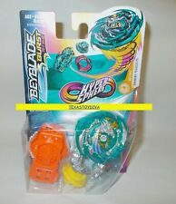 Beyblade Burst Rise HARMONY PEGASUS P5 Hyper Sphere Single Pack READ! Top Launch