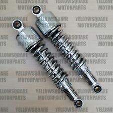 Rear Shock Absorbers Suzuki GT380 GT500 GT550 GT750 GT 380 550 750 300mm Shocks