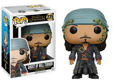 Pop! Disney: Pirates Of The Caribbean - Ghost Of Will Turner FUNKO #275