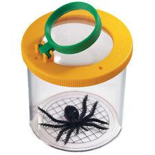 Worlds Best Bug Jar Safari Ltd NEW Toys Educational Catcher Holder
