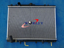 RADIATOR MITSUBISHI CHALLENGER PA I PA II 3.0ltr V6 PETROL 4WD 1998-2006 AT