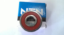 6000 LU NTN Ball Bearing 10x26x8 mm deep groove ball bearing