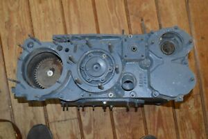 Bell 47 lycoming 435 Engine bottom gearbox