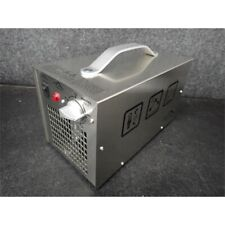 New Comfort Ss-7000 Commercial Ozone Generator and Air Purifier, Stainless Steel