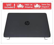 HP ProBook 450 455 G2 Toplid Rear Back LCD Screen Cover 768123-001 AP15A000100