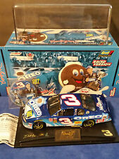 Dale Earnhardt Jr 2002 1/24 #3 Oreo Ritz Raced Versoin Action Diecast