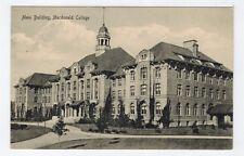 Main Building, MacDonald College (McGill ), c.1915, Ste Anne de Bellevue, Quebec