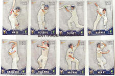 Cricket Trading Cards Set Select Season 2009