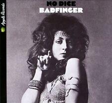 No Dice [Digipak] by Badfinger (CD, Oct-2010, Apple Records)