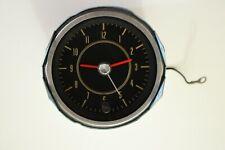 1968-69 Oldsmobile F-85 Cutlass Cluster Clock