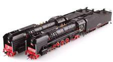 Bachmann China Railway QJ 2-10-2 Steam Locomotive with Tender (#6122 Youth)