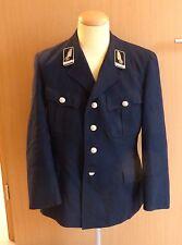 #e5323 uniforme chaqueta alemana reischsbahn con efectos