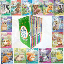Magic Animal Friends 1-15 Collection Daisy Meadows15 Books Gift Wrapped Slipcase