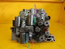 2004-2006 Nissan Maxima OEM transmission valve body assembly 04 05 06