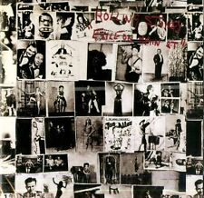 """The Rolling Stones """" Exile on Main Street """" Double LP Sealed"""