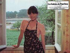 JEANNE GOUPIL LES GALETTES DE PONT-AVEN 1975 PHOTO D'EXPLOITATION #6