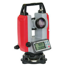 NEW PENTAX ETH-510 THEODOLITE FOR SURVEYING, 1 MONTH WARRANTY
