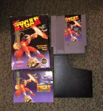 Rygar (Nintendo Entertainment System NES, 1987) Complete