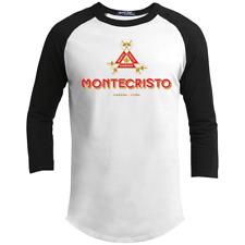 Montecristo, Cigars, Cigar, Tobacco, Tobacconist, Habanos, Cuban, T200 Sport-Tek