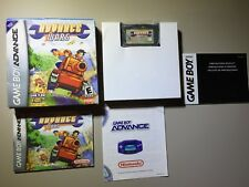 Advance Wars 1 Nintendo Game Boy Advance 2001 GBA Complete
