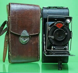 Agfa STANDARD 6 5x9 Rollfilmkamera H1305T