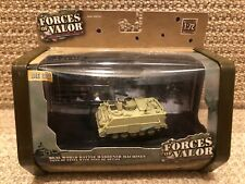 Unimax Forces of Valor 1:72 M113 Ar. Personnel Carrier, Baghdad 2003, No. 95013