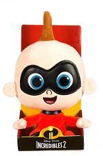 Disney Pixar Incredibles 2 Stylised 10 Inch Plush Jack-Jack