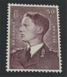 nystamps Belgium Stamp # 449a Mint OG H $100   G6y134