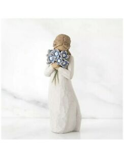 Willow Tree - Forget Me Not - Free Shipping (NEW)