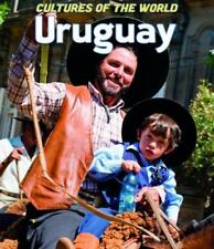 Uruguay (Cultures of the World-ExLibrary