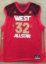Griffin NBA ALL Star Game LA Clippers Jersey 2XL 2X