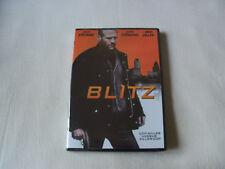 Blitz (DVD, 2018, Brand New)