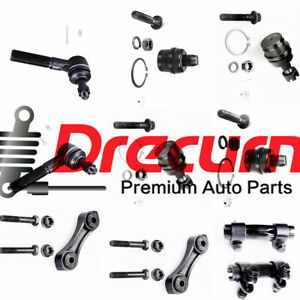 10PC Front Suspension and Steering SET For Ranger B2300 B3000 B4000 RWD