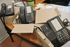Lot of 4 PHONE SYSTEMS, 1 BELL, 3 TT SYSTEMS.