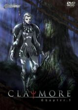 CLAYMORE CHAPTER.5-JAPAN DVD Q33
