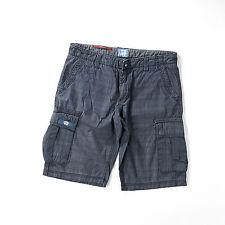 Karierte s.Oliver Herren-Shorts & -Bermudas