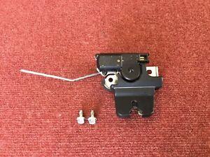 98-01 Lexus GS300 Trunk Latch Lock Actuator OEM