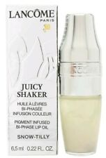 LANCOME JUICY SHAKER - WOMEN'S FOR HER Shade Snow-Tilly 010 BNIB