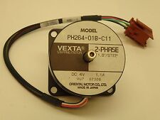 AMAT 0090-09027 Vexta 2-Phase Stepping Motor ssy CVD LIFTS Vexta PH264-01B-C11
